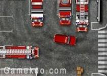 消防卡車司機3