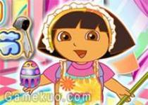 朵拉的復活節彩蛋
