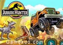 逃離侏羅紀公園無敵版