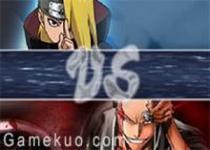 死神VS火影忍者2.3