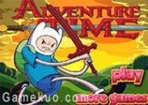 探險活寶叢林之旅