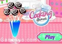 花紋冰淇淋蛋糕