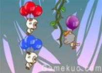 喜羊羊氣球冒險