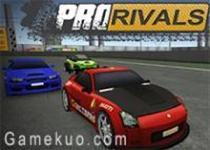 3D職業跑車大賽