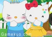 Hello Kitty新男友