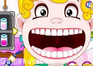 兒童牙醫診所