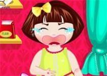 Dora燙傷治療