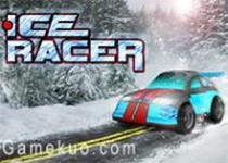 3D雪地賽車