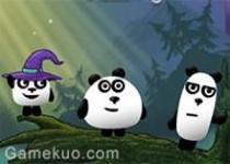 熊貓逃生記之奇幻世界