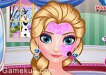 艾莎美容化妝