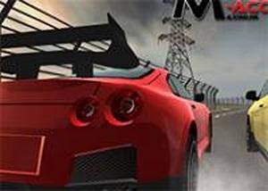 3D野外飆車競賽