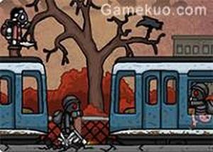 地球入侵者_末日地球反擊戰2中文無敵版-小遊戲谷