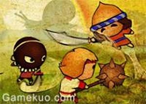 古文明戰爭4