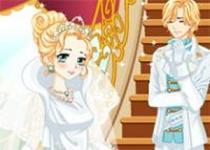 日式灰姑娘婚禮