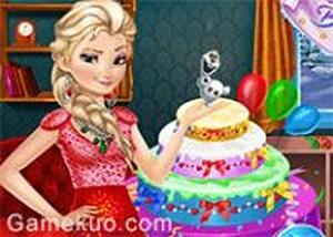 艾莎的冰雪生日