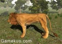 3D模擬動物人生