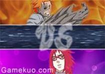 死神VS火影忍者2.5