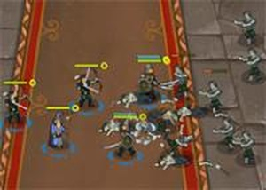 皇家史詩戰爭2