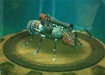 3D機械螞蟻