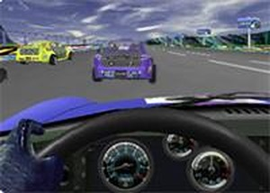 模擬賽車2