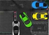 超級汽車停車狂