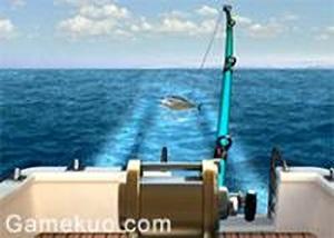 超擬真釣魚大師