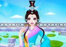 中國公主化妝沙龍