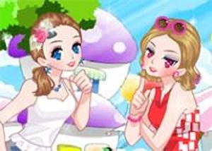 開心的暑假2