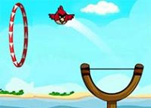 憤怒的小鳥彈弓