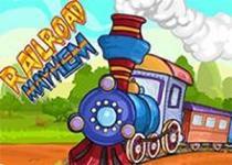 火車鐵路指揮員