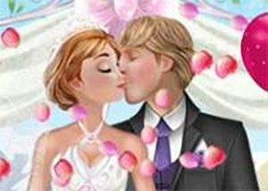 安娜的新婚之夜