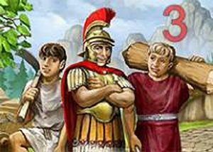 羅馬之路3中文版
