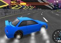 3D超級漂移賽車4