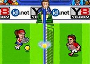 網球公開賽無敵版