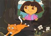朵拉找貓咪
