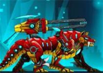 組裝機械赤血狼