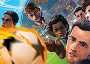 熱血足球聯賽