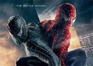 蜘蛛人3暗黑蜘蛛