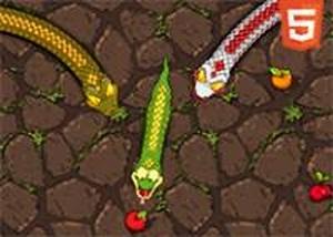 進擊的貪吃蛇