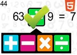 數學天才計算題