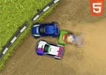 急速賽車遊戲