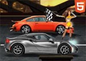 瘋狂競速賽車