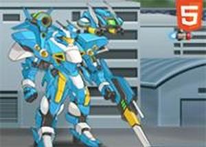 超級機器人戰鬥