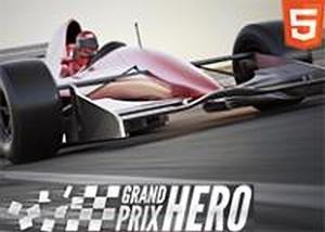 F1賽車英雄