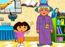 Dora魔法城堡