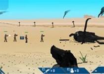 沙漠狙擊手中文版