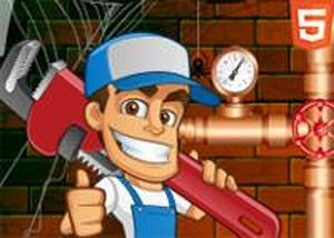 專業水管工