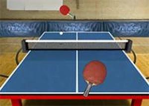 乒乓球挑戰賽