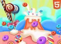 糖果傳奇之進化屋