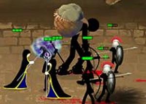 火柴人戰爭2